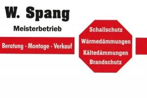Wolfgang Spang Isolierungen
